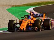 Alonso motivo para pesimista pese invierno tuvo McLaren