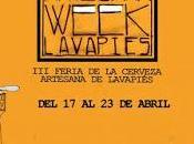Edición Artesana Week