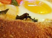 Huevos napoleón campo