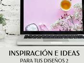 Inspiración Ideas Colores Tutorial Plantilla Personalizados