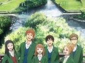 Reseña Anime: Orange (オレンジ) Ichigo Takano
