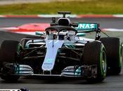 Hamilton sospecha RB14 Bull coche rápido parrilla