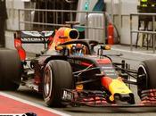 Bull perfila como favorito junto Mercedes delante Ferrari