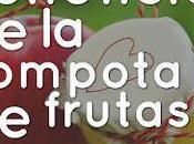 Beneficios Compota Frutas