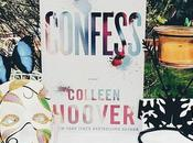Reseña Confess Colleen Coover