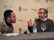 "Antonio Muñoz Molina: mundo libro sufrido mucho"""