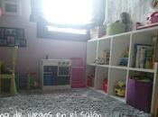 cosas básicas método Montessori para hacer casa
