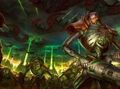 Warhammer Community: Resumen diario toque cromado