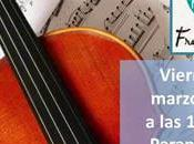 Mañana viernes, concierto solidario favor ACOES Sevilla Honduras Concierto Cuaresma Coro