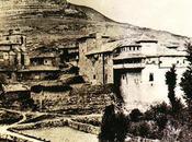 Curiel Duero, donde tuvo lugar cautiverio largo historia España