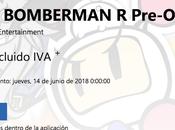 confirma Super Bomberman para Xbox One, PlayStation ordenadores, junio