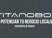 Potenciando negocios locales TitanoBox Cupón regalo)