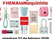 Hema inaugura cuarta tienda Barcelona