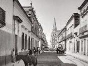 viejas calles Guadalajara