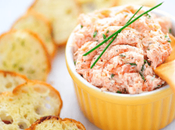 Paté marisco Thermomix