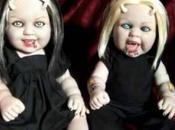 Krypt Kiddies: muñecos parecen bebés reales aspecto bastante aterrador.