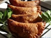 Empanadillas bonito fritas