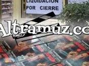 Expediente Altramuz 3x23 Tardes Videoclub