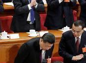 Jinping reelegido unanimidad como presidente China.