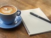 Tips para organizar novela