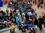 Gran salon moto, vive moto ifema