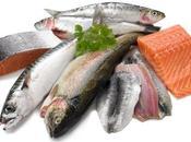 Comer pescado azul bueno para cerebro
