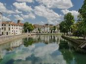 días norte Italia. Treviso Venecia