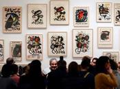 Joan Miró, orden desorden IVAM, hasta Julio