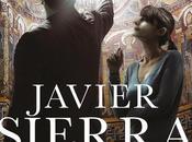 Reseña: fuego invisible Javier Sierra