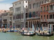 días norte Italia. Venecia