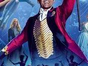 Miércoles cine: gran showman