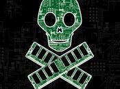 FANTASMA SISTEMA: ¡Las aventuras hacker buscado mundo!