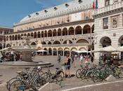días norte Italia. Padua -Verona