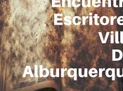 EEVA 2018- Encuentro Escritores Villa Alburquerque 2018