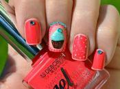 Cupcake Nails Deborah Milano