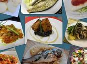Recetas variadas pescado parte