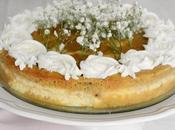 Bizcoflan carrot cake