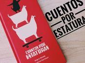 Cuentos estaturas Jorge Estrada