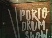 Porto Drum Show