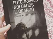 fotografíes soldados llorando