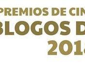 Palmarés nominaciones Blogos 2018