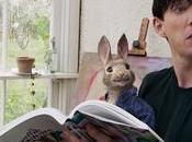 Peter rabbit conejos hombres