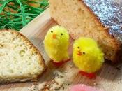 Bizcocho Pascua [Haciendo mona mientras lees historia]