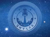 Radio Skylab, episodio Hiperfina.