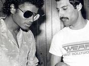Salen tres canciones inéditas Michael Jackson Freddie Mercury