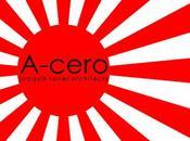 A-cero Japón