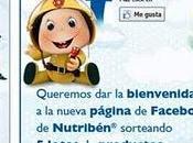 Nutribén lanza tres blogs para solucionar dudas padres