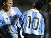 Argentina goleó Venezuela inauguración estadio Bicentenario Juan