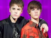 Justin Bieber tiene figuras cera