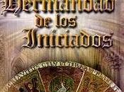 """Nueva presentación madrid novela hermandad iniciados"""""""